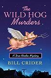 The Wild Hog Murders: A Dan Rhodes Mystery (Sheriff Dan Rhodes Mysteries)