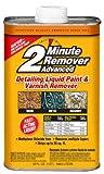 2 Minute Remover 63532 Advanced Detailing Liquid