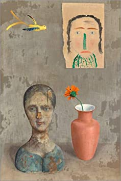 Posterlounge Cuadro de metacrilato 40 x 60 cm: Two Heads de Rudolf Wacker
