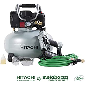 Hitachi KNT50AB Compressor Combo Kit
