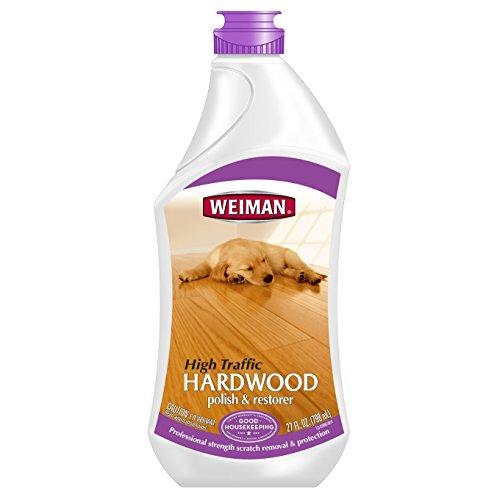 hardwood floor polish restore - 8
