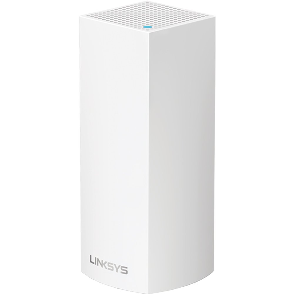 Linksys Velop-Best Tri-Band Mesh WiFi in 2021
