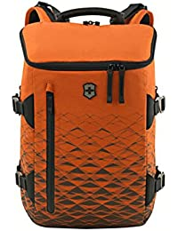 Vx Touring 15 Laptop Backpack, Gold Flame, One Size