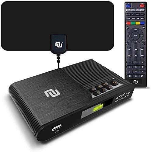 Tv Converter Box Digital