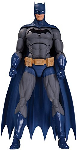 DC collectibles DC Comics Icons 6 inches action figure Batman / DC COLLECTIBLES DC COMICS ICONS SUPERMAN Last Rites [parallel import goods] Last Rights