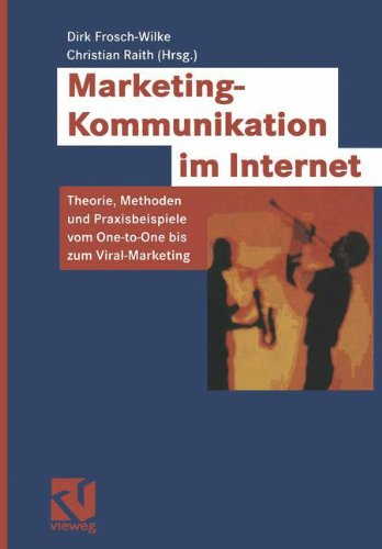 Marketing-Kommunikation im Internet