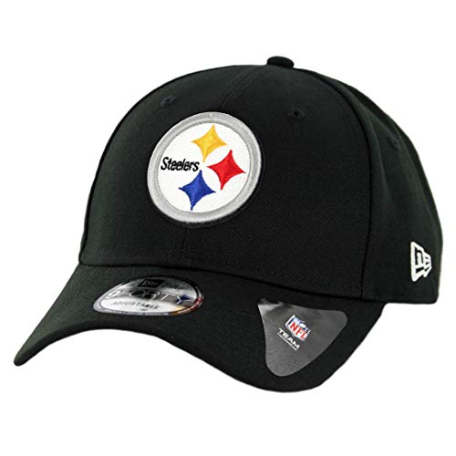NFL The League Pittsburgh Steelers 9Forty Adjustable Cap