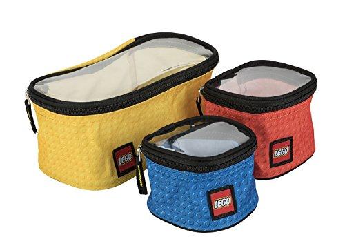 LEGO CAC0099 959 3 Piece Organizer Cubes