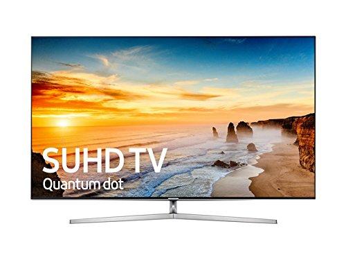 Samsung UN75KS9000 75-Inch 4K Ultra HD Smart LED TV (2016 Model)