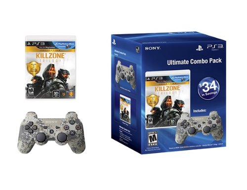 ultimate combo pack - 2