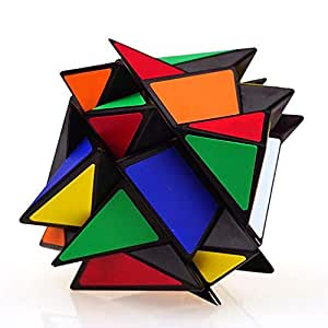 Speed Cube PuzzleSmooth Magic Cube Puzzle 3x3 Toy