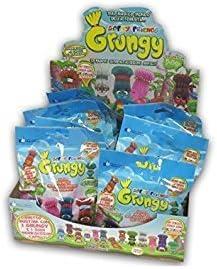 Grungy muñecos de la jungla Pack BOLSA completa 13 unidades ...