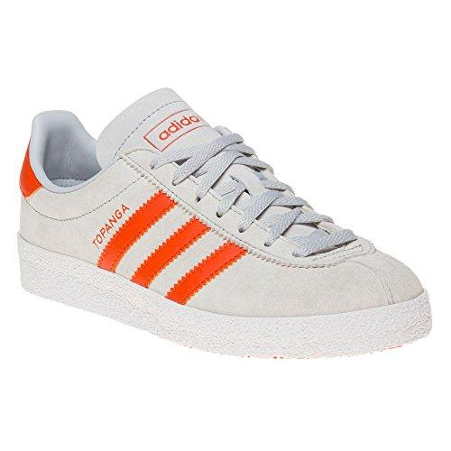 Adidas Topanga Sneaker Jungen Jungen Topanga Grau Adidas P5qwTTd8