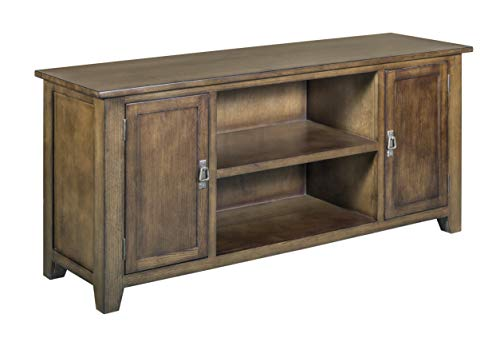 Crafters and Weavers Mission Quarter Sawn Oak 60