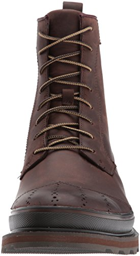 Sorel Madson Boot Men's Brown 7 Wingtip 0 Madder r1SqFwrx