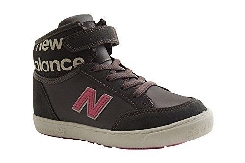 Grigio Bambini bpy Balance Dark New 39 Unisex Sneaker gris Grey 28 Ka952 pink 0RvwqYU