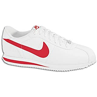 release date: 123e9 e6bfb NIKE Cortez Basic Leather '06 Men's Running Shoes 316418-162 ...