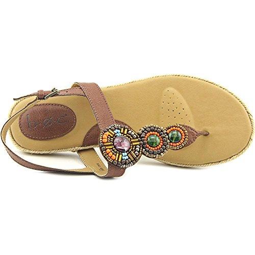 Sandales Plates Boc Alia
