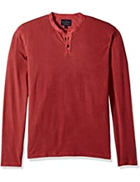 Men's Saturday Stretch Henley Shirt