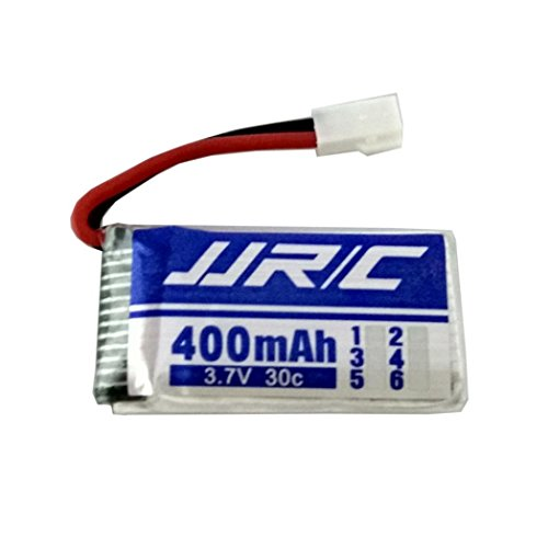 JJRC OVERMAL H31 RC Quadcopter Drone Spare Parts 3.7V 400mAh Lipo Battery