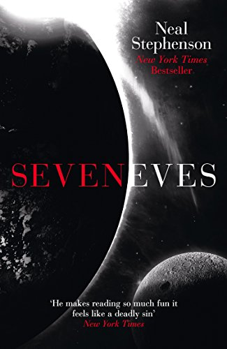 Seveneves by [Stephenson, Neal]