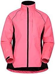 Mountain Warehouse Adrenaline Womens Jacket - For Cycling