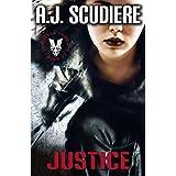 Justice: Book 3 - The Vendetta Trifecta