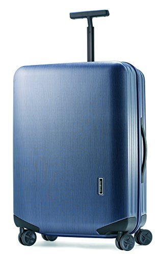 (Samsonite Luggage Inova Hs Spinner 28 Indigo Blue)