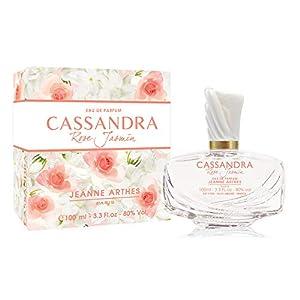 Jeanne Arthes Eau de Parfum Cassandra Jasmin Rose 100 ml PF02825G