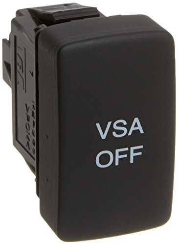 Genuine Honda 35300-SNA-003 Vsa Off Switch Assembly ()