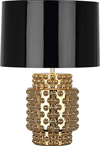Robert Abbey G801B One Light Table Lamp
