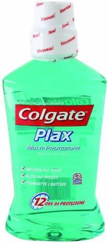 Mundwasser menta delicata plax 500 ml