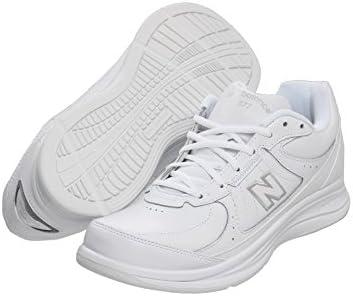 メンズウォーキングシューズ・靴 MW577 White 14 (32cm) 4E - Extra Wide [並行輸入品]