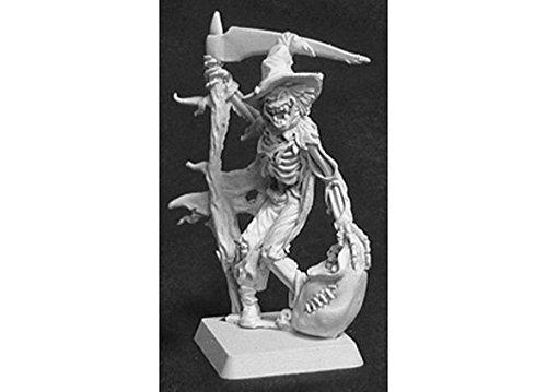 Reaper 77211 Gauntfield Miniature Dark Heaven Bones Miniatures