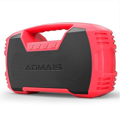 AOMAIS GO Bluetooth Speakers,Waterproof Portable Indoor/Outdoor 30W Wireless