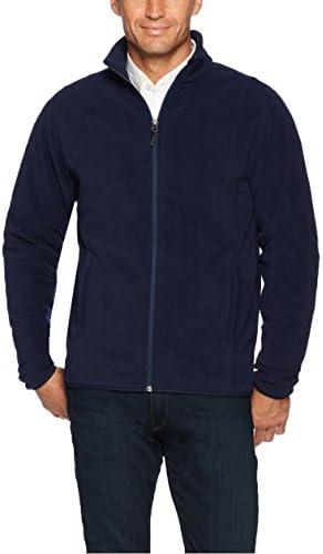 Amazon Essentials Full Zip Fleece Jacket product image
