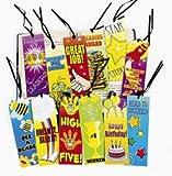 144 Mega Student Bookmark Assortment, School Supplies, Kids Stationery & Stationery Assortments