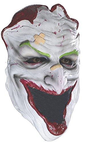 Rubie (Joker Mask Costume)