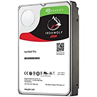 Seagate IronWolf Pro ST4000NE0025 4 TB 3.5 Internal Hard Drive