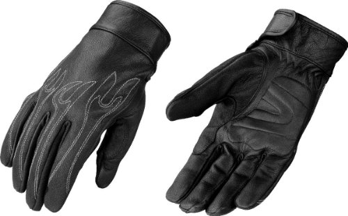 Cheap Mens Leather Gloves - 3
