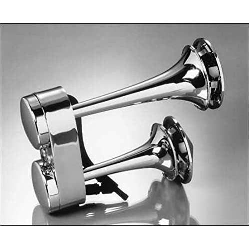 Rivco Products Front Mount Air Horns ()