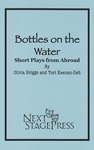 Price comparison product image Bottles on the Water - Acting Edition
