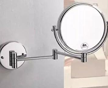 Make Up Spiegel : Amazon aission makeup mirror makeup spiegel an der wand