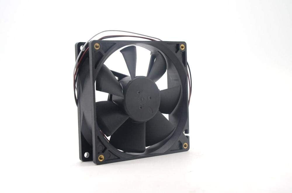 for delta AFB0912HH 9CM 9.2CM 9225 DC12V 0.40A case axial cooling fan