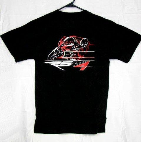 Max Biaggi SBK T-Shirt XL