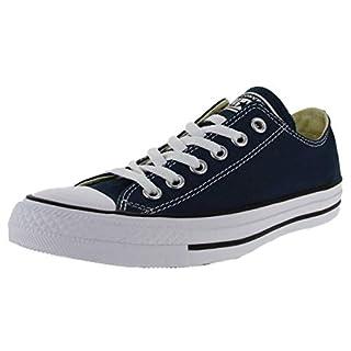 Converse Chuck Taylor All Star Core Canvas Low Top Navy Sneaker - 10.5 US Men/12.5 US Women