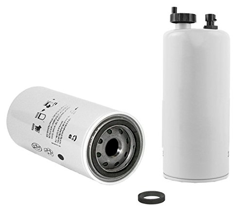 WIX Filters - 33422 Heavy Duty Spin On Fuel Water Separator, Pack of 1