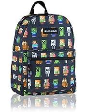 Teen rugzak Minecraft Multi Character