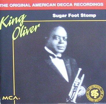 Sugar Foot Stomp: The Original Decca Recordings