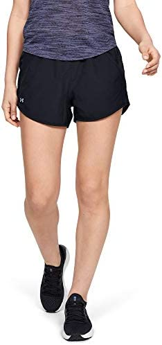 Under Armour Womens Fly By Shorts product image